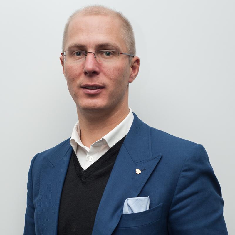 Mindaugas Glinskis