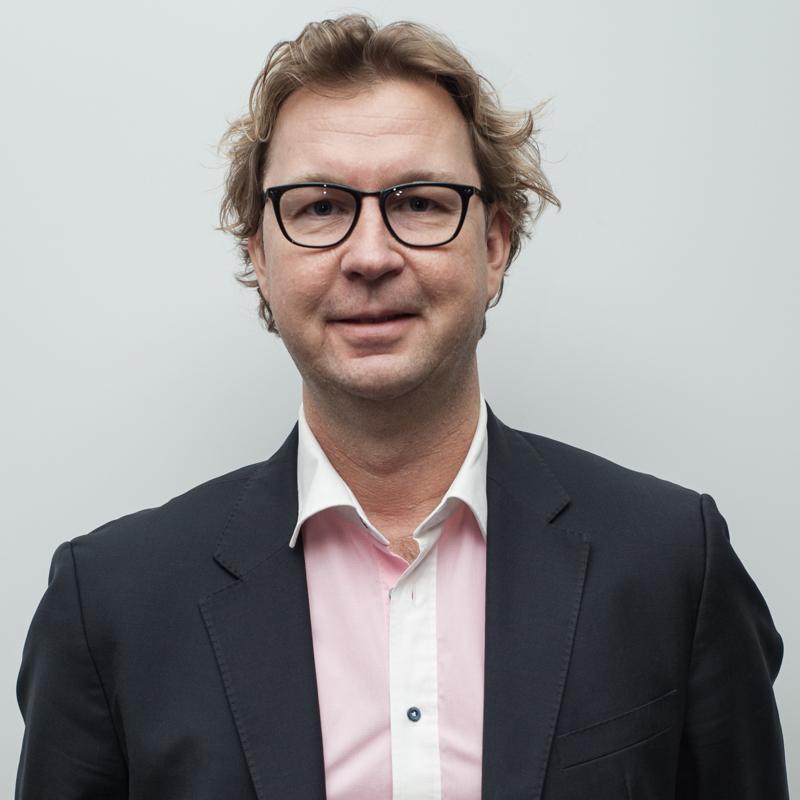 Pierre Norgren