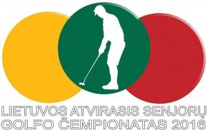 Lietuvos atvirasis senjorų golfo čempionatas 2016