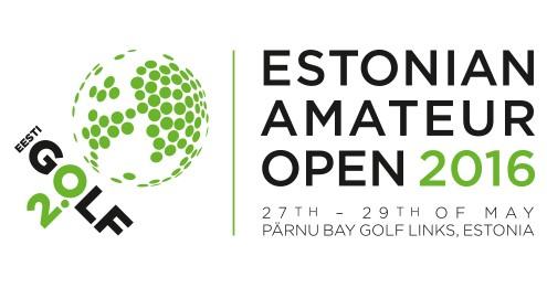 Estonian Amateur Open 2016