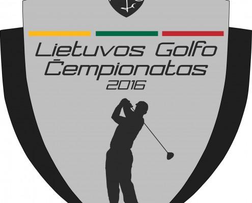 Lietuvos Golfo Čempionatas 2016